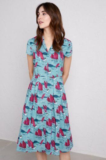 Košilové šaty Brenda