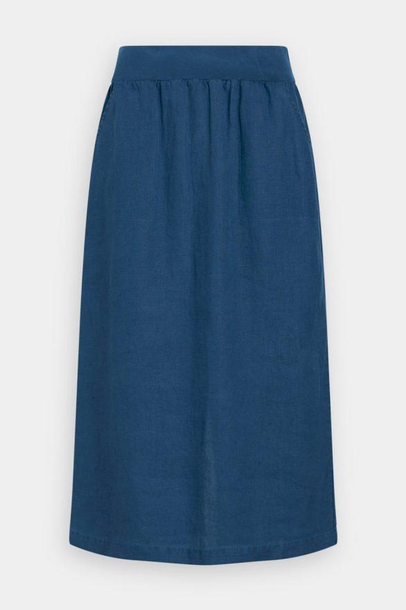 Lněná sukně Angel Ray