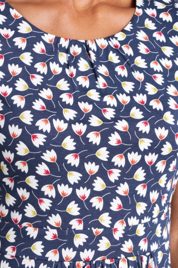 Bambusové šaty Carnmoggas Tulip