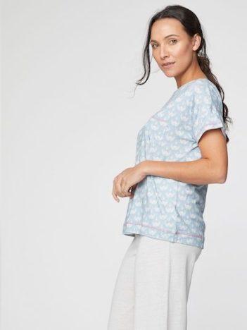 Dámské noční košile, pyžama