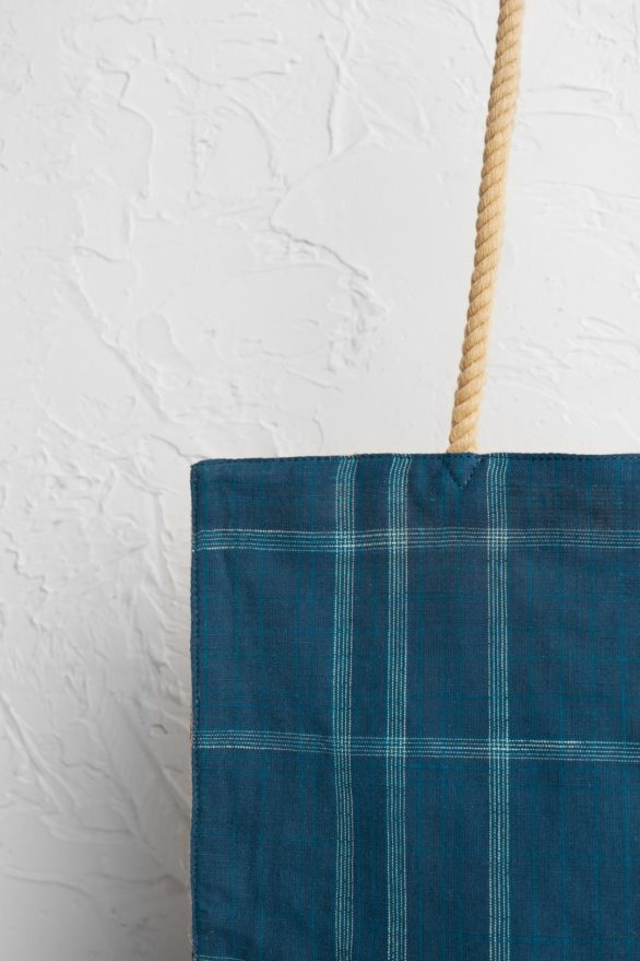 Jutová taška Kitchen Garden Ephemeral