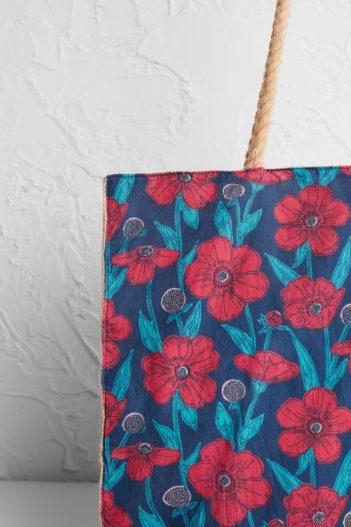 Jutová taška Kitchen Garden Spearwort