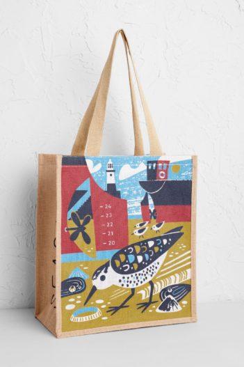 Seasalt jutová nákupní taška st ives