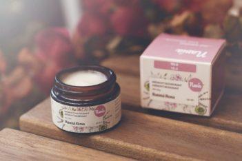 Navia jemný deodorant ranní rosa 30 ml