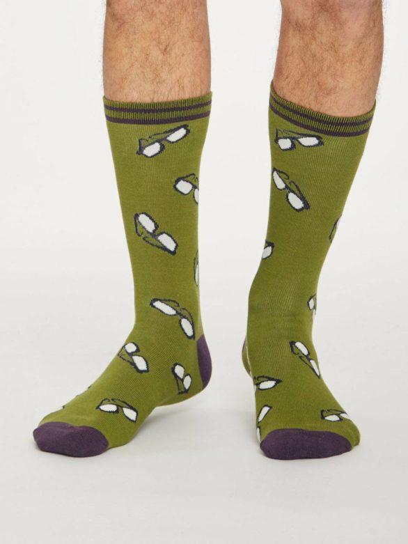 Thought dvojbalení pánských ponožek study