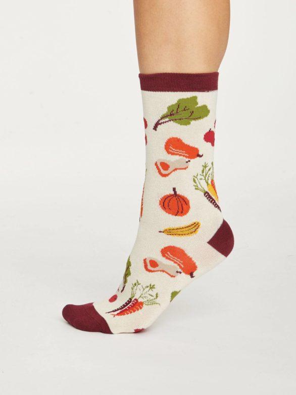 Thought dárkové balení dámských ponožek allotment