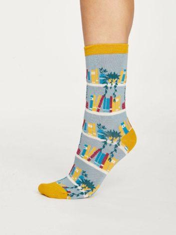 Thought dárkové balení dámských ponožek the reader