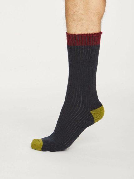 Thought ponožky walker šedé