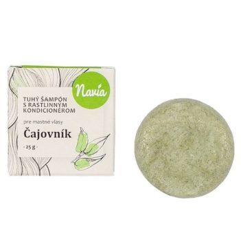 Navia Šampon čajovník 25 g