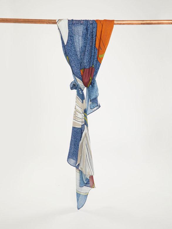 Thought bambusový sarong reader