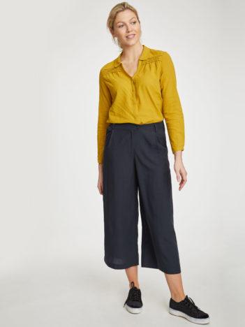 Thought tencelové kalhoty agda