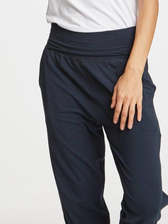 Thought kalhoty dashka tmavě modré