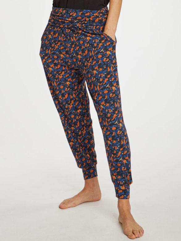 Thought bambusové kalhoty brigitta