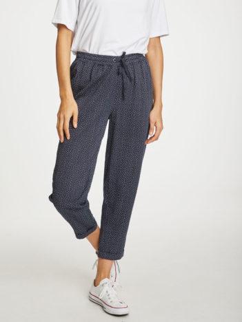 Thought modalové kalhoty yulene