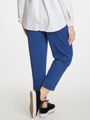 Thought kalhoty catherine modré