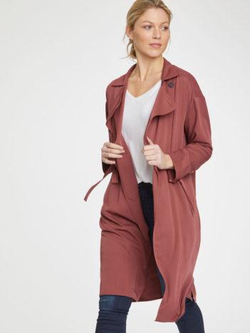 Thought modalový kabátek thyra