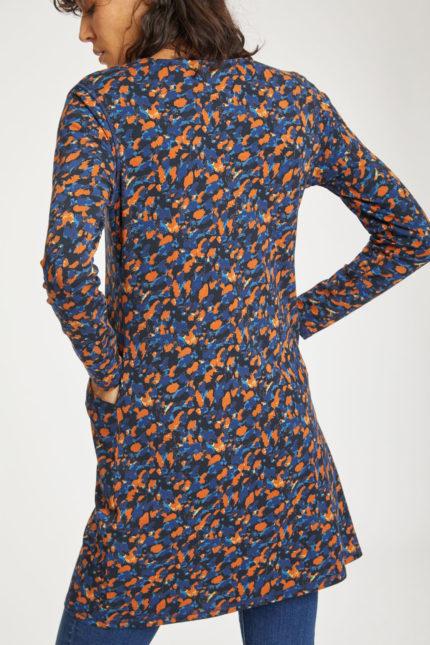 Thought tunikové šaty brigitta