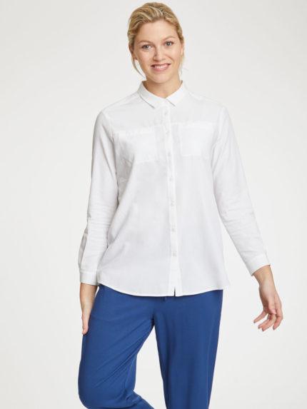 Thought modalová košile anetta