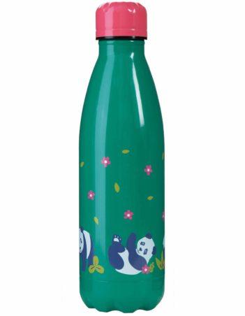 Nomads nerezová láhev panda