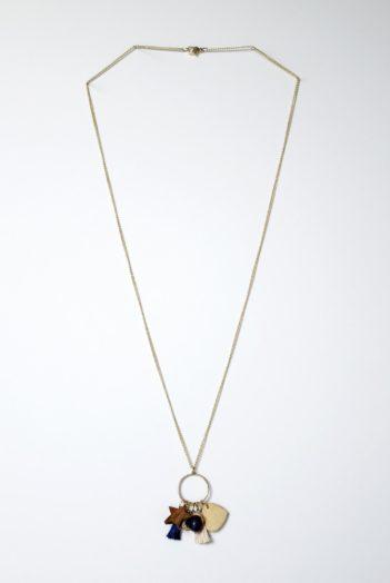 Nomads náhrdelník talisman