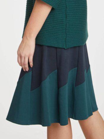 Thought sukně katherina z bio bavlny