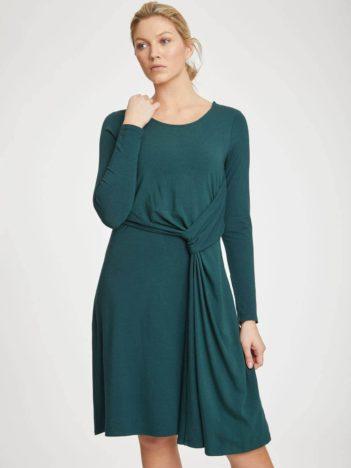 Thought bambusové šaty tamora
