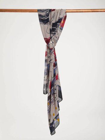 Thought bambusový šátek ludvig
