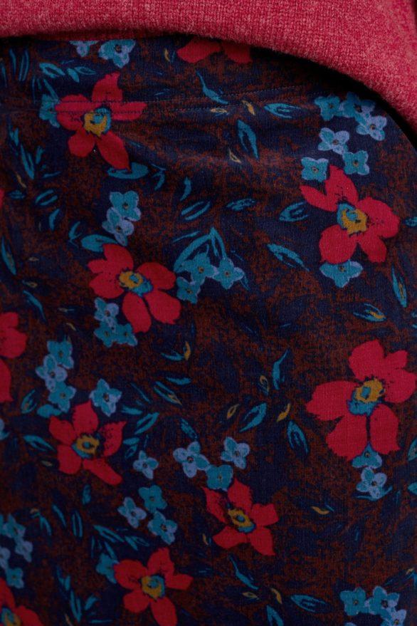 Seasalt sukně brume blooms flag