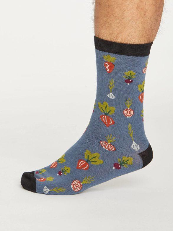 Thought trojbalení pánských ponožek gardener