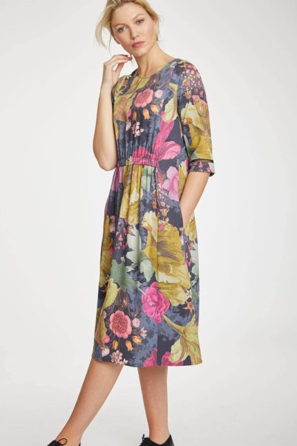 Thought modalové šaty sofie