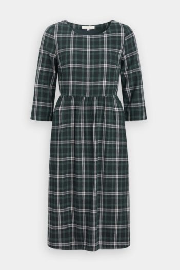 Seasalt Cornwall bavlněné šaty kennack onyx