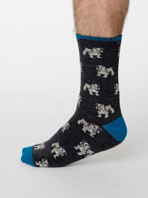Thought dárkové balení hrníčku a pánských ponožek matteo