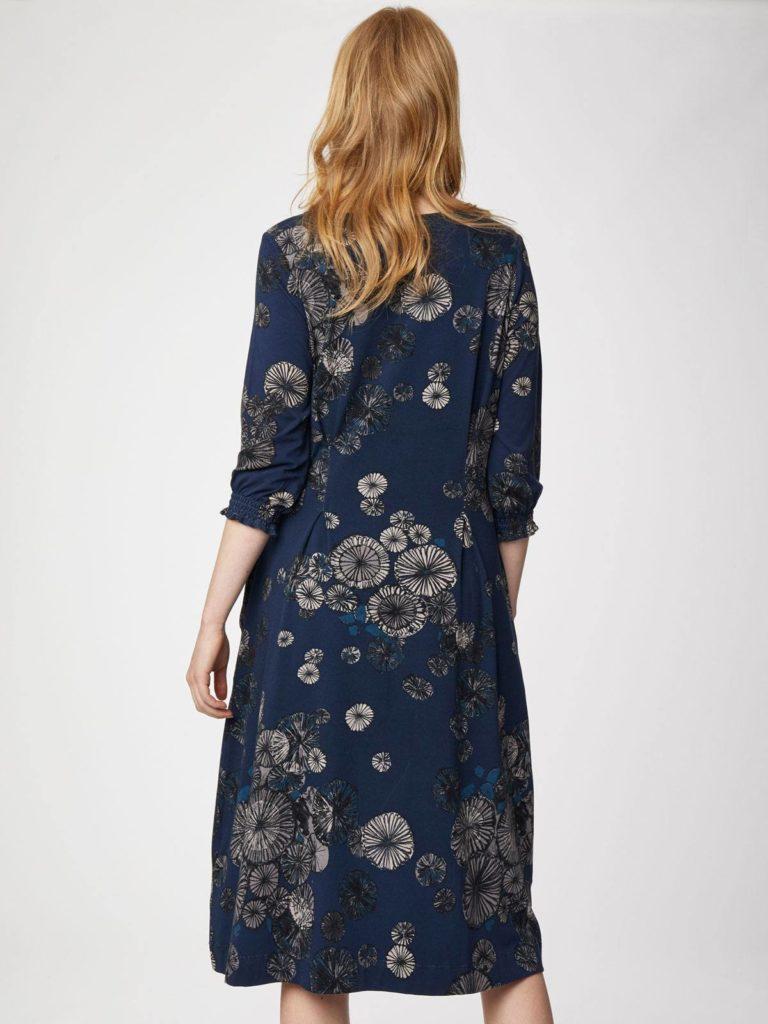 Thought bambusové šaty volvenda