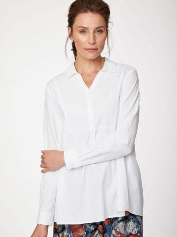 Thought modalová košile charlotte