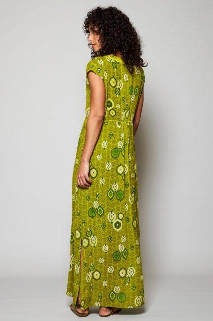 Nomads maxi šaty zanzibar