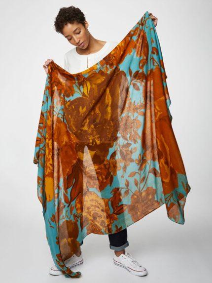 Thought bambusový sarong giardino