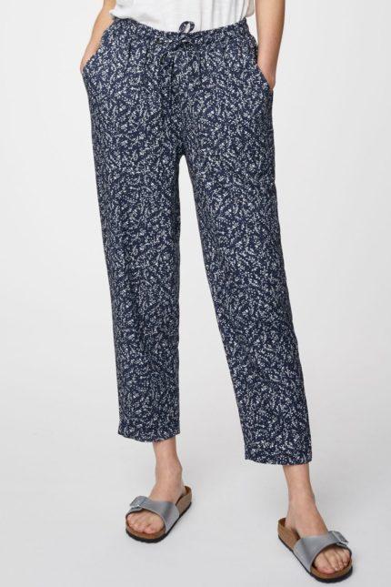 Thought modalové kalhoty romatto