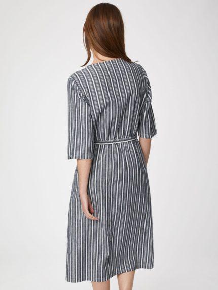Thought konopné šaty catterina