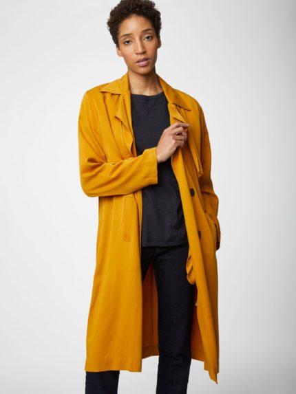 Thought modalový kabátek portia