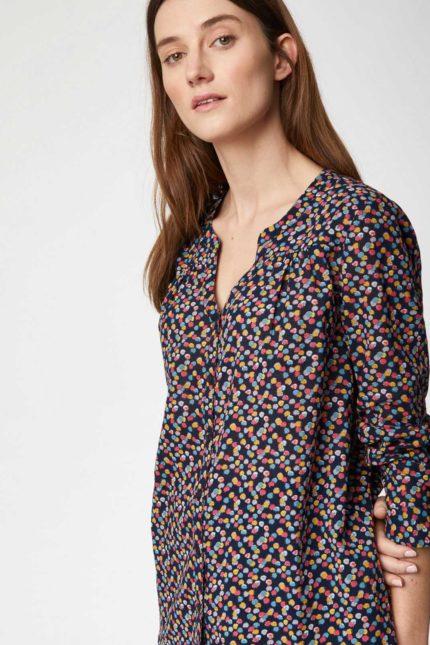 Thought košile z bio bavlny marcella