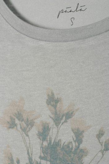 Paala bambusový top herberia šedý