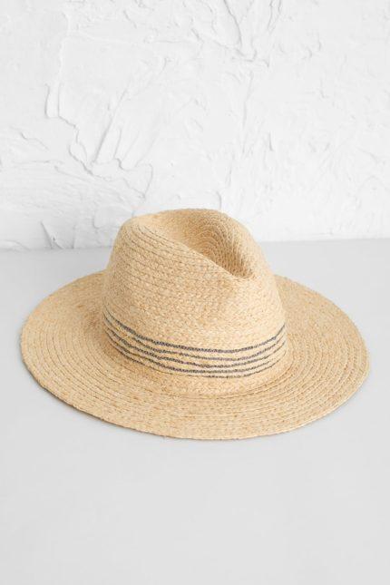 Seasalt Cornwall dámský klobouk timeless isle