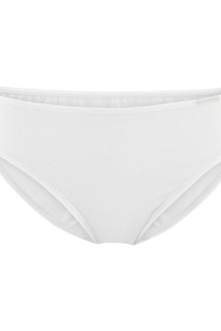 Thought kalhotky z bio bavlny clarissa bílé
