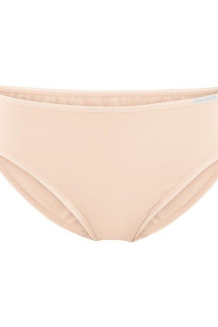 Living Crafts kalhotky z bio bavlny clarissa tělové