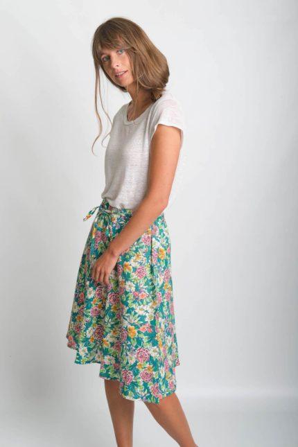 Bibico bavlněná sukně orla