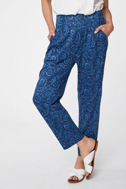 Thought bambusové kalhoty valeria
