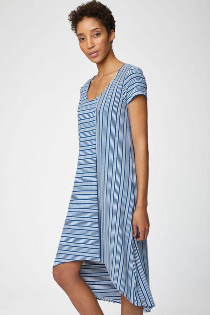 Thought bambusové šaty carlotta