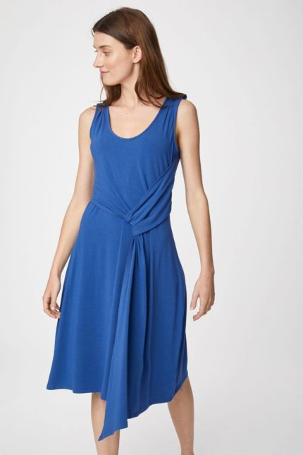 Thought bambusové šaty sofia