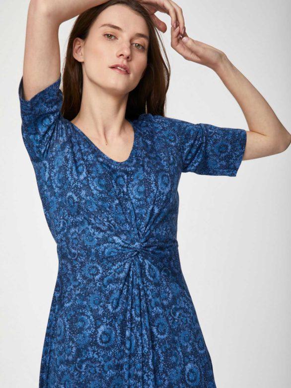 Thought bambusové šaty valeria