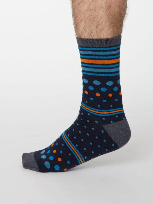 Thought dárkové balení pánských ponožek watersport